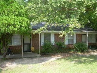 711 Johnson Road, Albany, GA 31705 (MLS #146226) :: Hometown Realty of Southwest GA