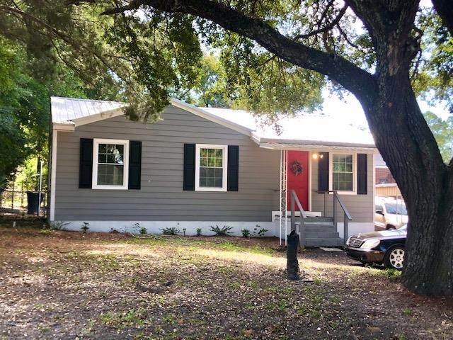 634 Eleventh Ave, Albany, GA 31701 (MLS #146230) :: Crowning Point Properties