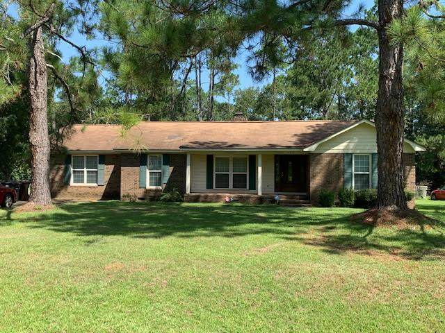 209 Raintree Dr, Albany, GA 31705 (MLS #146280) :: Crowning Point Properties