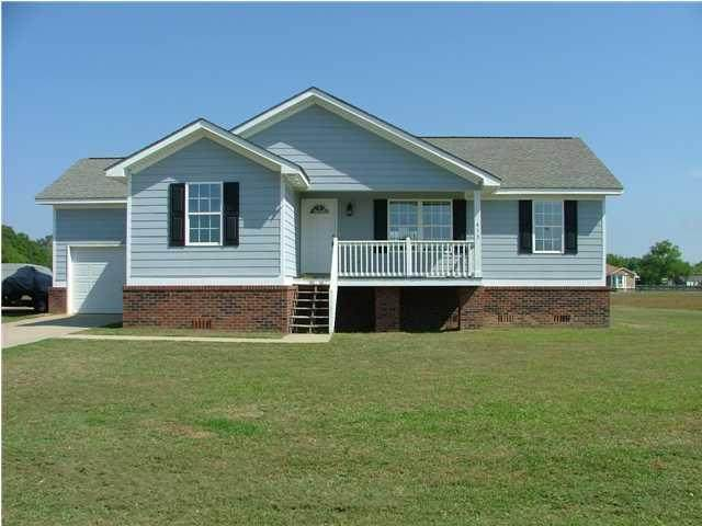 413 Corn Avenue, Albany, GA 31701 (MLS #146296) :: Crowning Point Properties