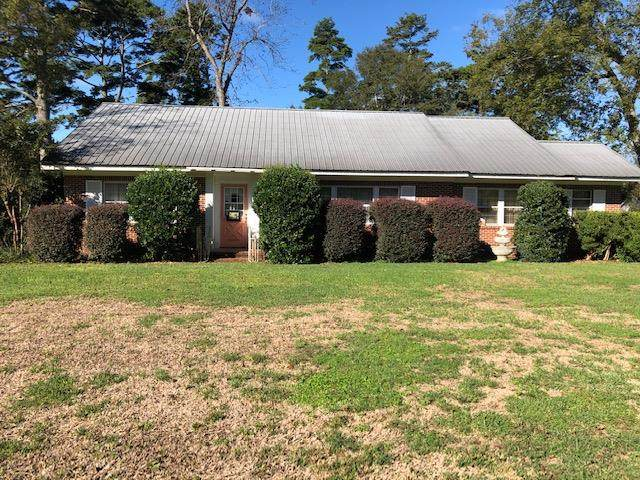 427 SE Cinderella Lane, Dawson, GA 39842 (MLS #146306) :: Crowning Point Properties