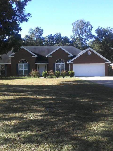 197 Hawkstead Drive, Leesburg, GA 31763 (MLS #146366) :: Crowning Point Properties