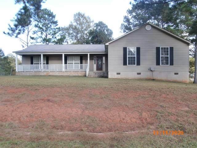 708 Center Ridge Ct, Albany, GA 31721 (MLS #146390) :: Hometown Realty of Southwest GA