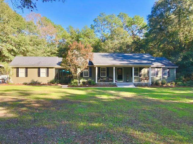 493 Creekside Drive, Leesburg, GA 31763 (MLS #146418) :: Crowning Point Properties