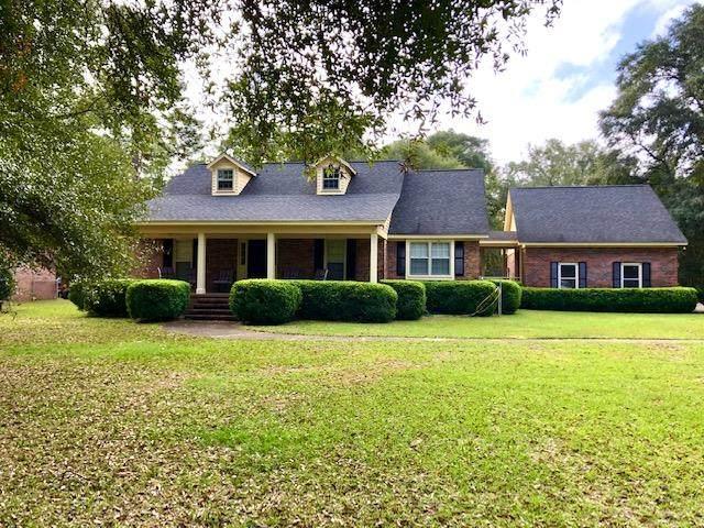 532 Northampton Road, Leesburg, GA 31763 (MLS #146431) :: Crowning Point Properties