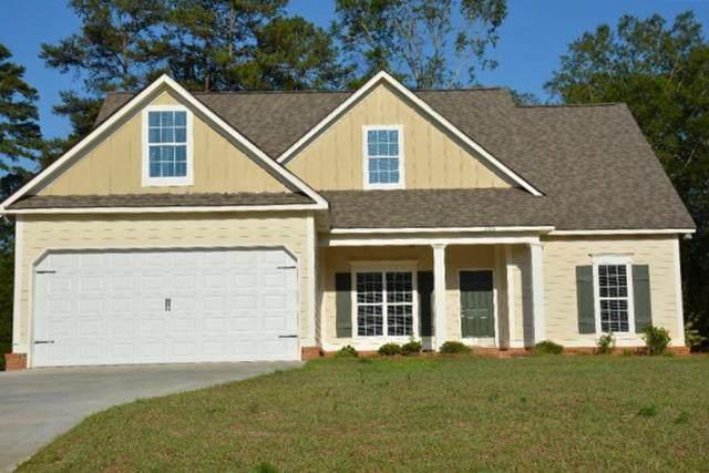 340 Willow Lake Drive, Leesburg, GA 31763 (MLS #146443) :: Crowning Point Properties