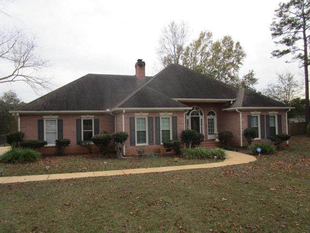 345 Martindale Drive, Albany, GA 31721 (MLS #146500) :: Crowning Point Properties