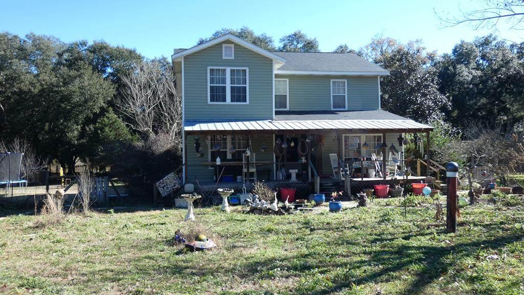 8898 Delta Pine Road - Photo 1