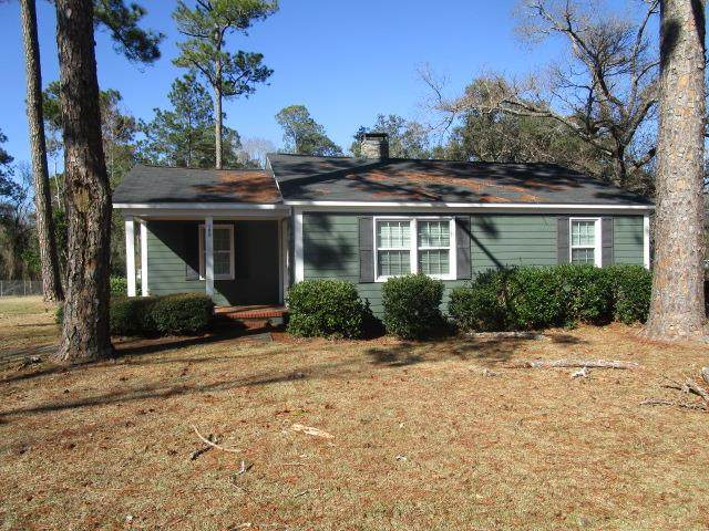 106 Ravenwood Ct, Leesburg, GA 31763 (MLS #146613) :: Crowning Point Properties
