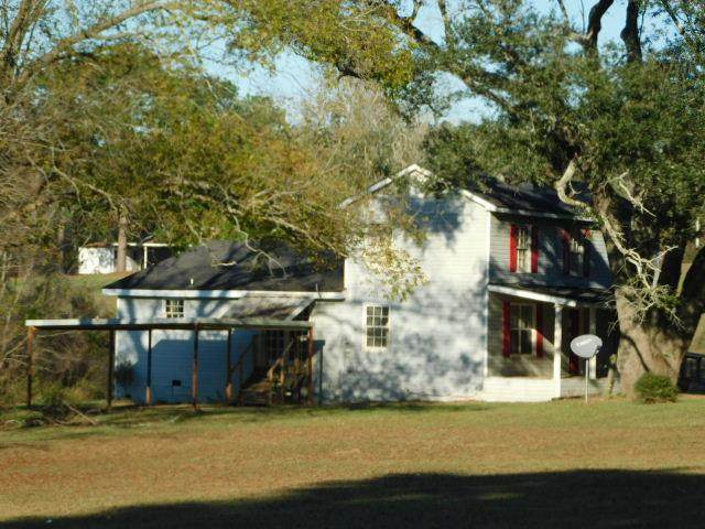448 Old Bridgeboro Rd - Photo 1