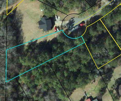 Lot 20 Joiner Drive, Leesburg, GA 31763 (MLS #146627) :: Crowning Point Properties