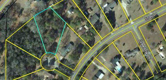 Lot 12 Story Lane, Leesburg, GA 31763 (MLS #146634) :: Crowning Point Properties