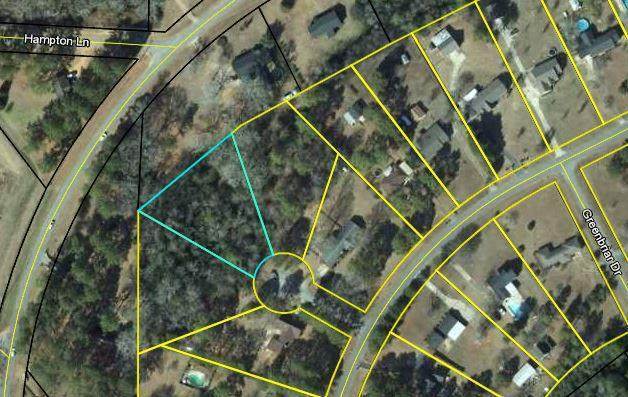 Lot 13 Story Lane, Leesburg, GA 31763 (MLS #146635) :: Crowning Point Properties
