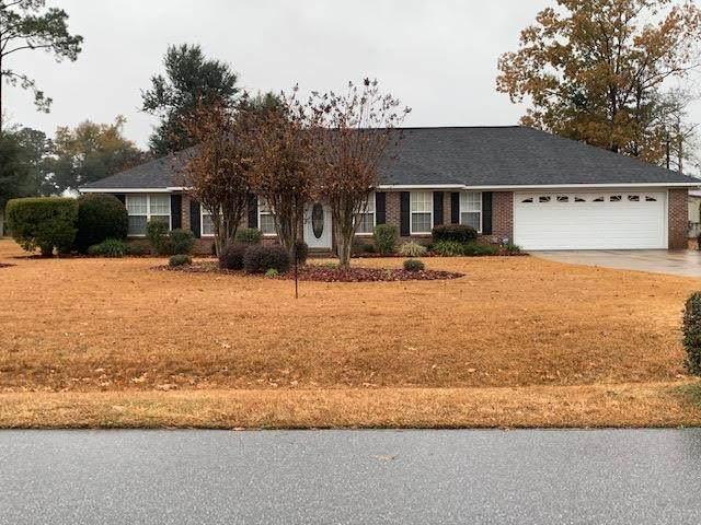 2515 Toni Lynne Lane, Albany, GA 31705 (MLS #146680) :: Crowning Point Properties