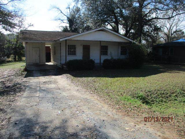 206 Moore Ave, Albany, GA 31701 (MLS #146691) :: Hometown Realty of Southwest GA