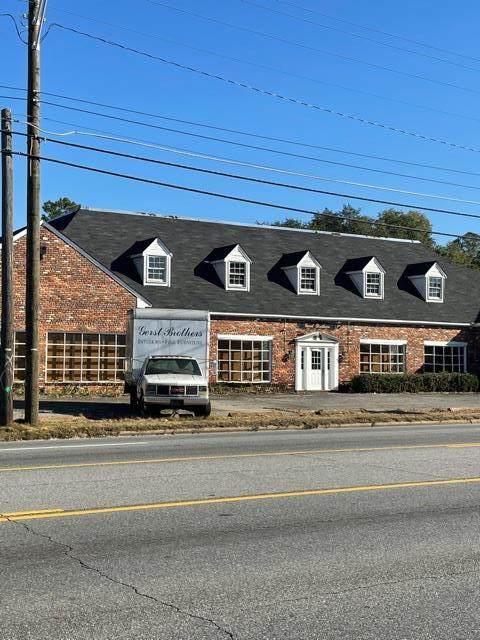 600 N Slappey Blvd, Albany, GA 31707 (MLS #146721) :: Hometown Realty of Southwest GA