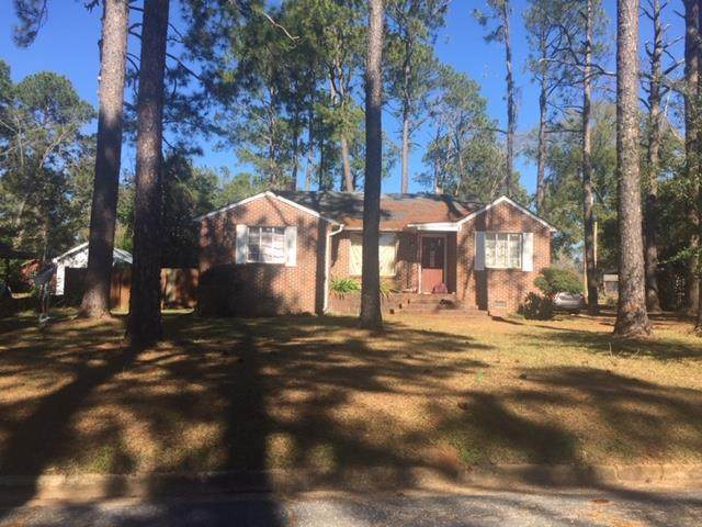 1133 Mary Avenue, Albany, GA 31707 (MLS #146807) :: Crowning Point Properties