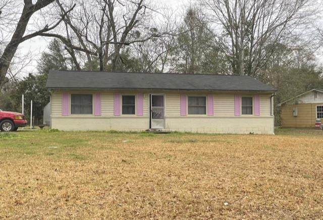 1501 Beverly Ave, Albany, GA 31705 (MLS #146864) :: Hometown Realty of Southwest GA
