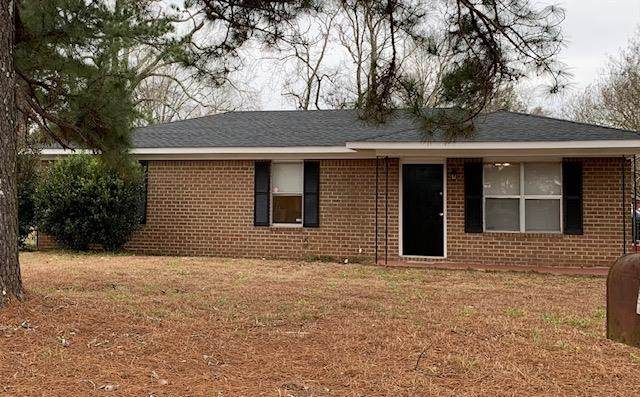 538 Southgate Avenue, Albany, GA 31707 (MLS #146876) :: Hometown Realty of Southwest GA