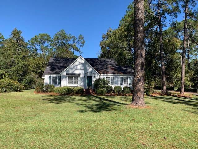 407 E Wallace Street, Sylvester, GA 31791 (MLS #146888) :: Hometown Realty of Southwest GA