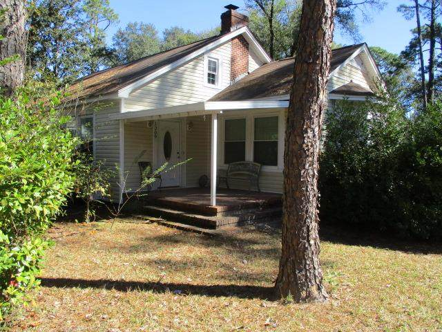 1209 Maryland Drive, Albany, GA 31707 (MLS #146944) :: Crowning Point Properties