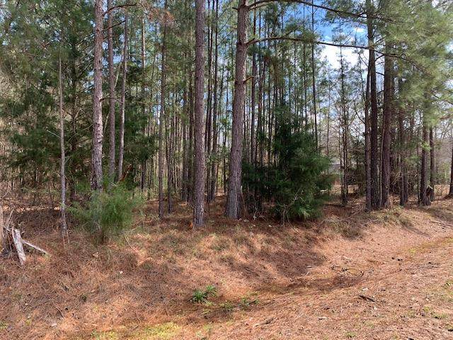 1010 Spring Hill Drive, Albany, GA 31721 (MLS #146997) :: Crowning Point Properties