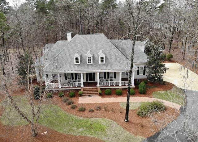 129 Byron Ridge Drive, Albany, GA 31721 (MLS #147019) :: Crowning Point Properties