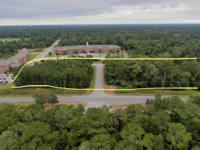 320 S Westover Blvd, Albany, GA 31721 (MLS #147021) :: Crowning Point Properties