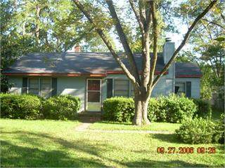 1907 Gillespie, Albany, GA 31701 (MLS #147055) :: Crowning Point Properties