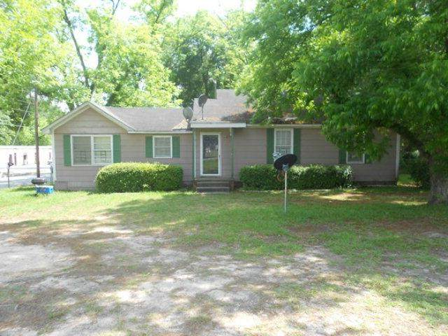 1532 Broad Avenue E, Albany, GA 31705 (MLS #147105) :: Crowning Point Properties