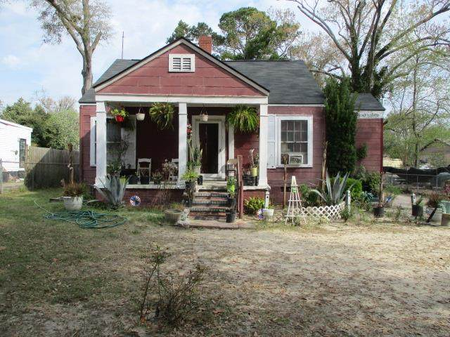 723 Whitney Avenue, Albany, GA 31701 (MLS #147143) :: Hometown Realty of Southwest GA