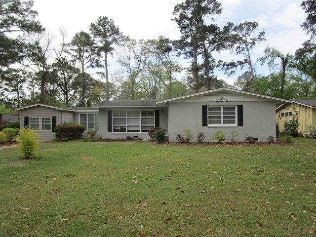 1700 Eleventh Ave, Albany, GA 31707 (MLS #147211) :: Crowning Point Properties