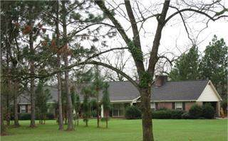 5265 Old Ga Hwy 3, Camilla, GA 31730 (MLS #147245) :: Crowning Point Properties