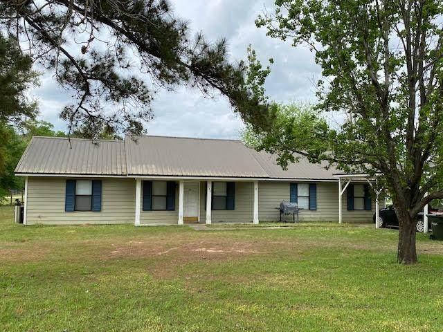 240 Glendale Road, Leesburg, GA 31763 (MLS #147282) :: Crowning Point Properties