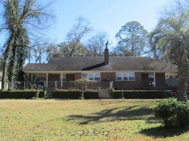 1004 N Van Buren Street, Albany, GA 31701 (MLS #147317) :: Crowning Point Properties