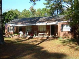 1407 Eighth Avenue, Albany, GA 31701 (MLS #147337) :: Hometown Realty of Southwest GA
