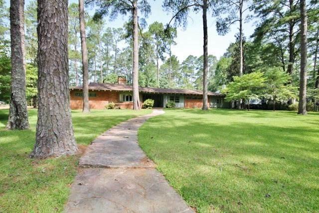 1223 N Hilltop Drive, Albany, GA 31707 (MLS #147522) :: Crowning Point Properties