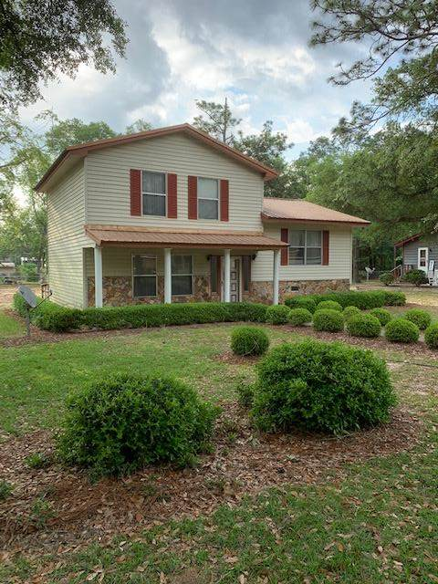 326 Independence Dr, Albany, GA 31705 (MLS #147559) :: Hometown Realty of Southwest GA