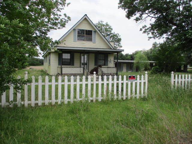 2176 Buttercup Ln, Pelham, GA 31779 (MLS #147574) :: Hometown Realty of Southwest GA