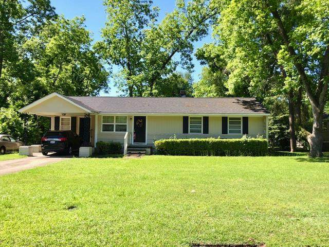 1908 Melrose Drive, Albany, GA 31707 (MLS #147575) :: Hometown Realty of Southwest GA