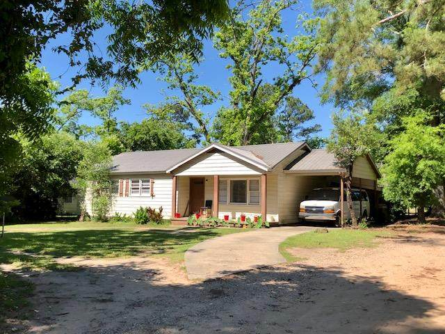 205 Valencia, Albany, GA 31707 (MLS #147576) :: Hometown Realty of Southwest GA