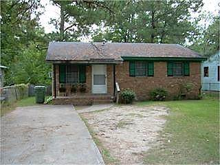 1658 Sunny Lane, Albany, GA 31701 (MLS #147638) :: Crowning Point Properties