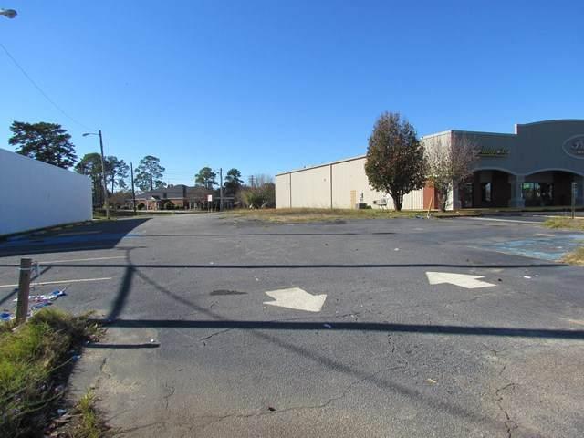 2503 Slappey Blvd N, Albany, GA 31701 (MLS #147738) :: Crowning Point Properties