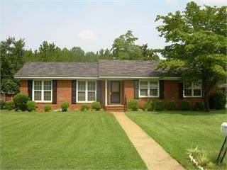 1128 St Andrews Drive, Albany, GA 31707 (MLS #147773) :: Crowning Point Properties