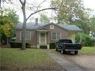 1113 Seventh Ave, Albany, GA 31707 (MLS #147777) :: Hometown Realty of Southwest GA