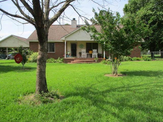 805 W Bay Ave, Doerun, GA 31744 (MLS #147824) :: Crowning Point Properties