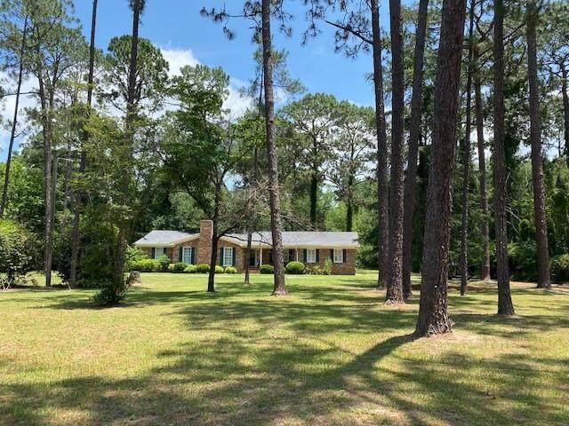 691 Creekside Drive, Leesburg, GA 31763 (MLS #147829) :: Crowning Point Properties