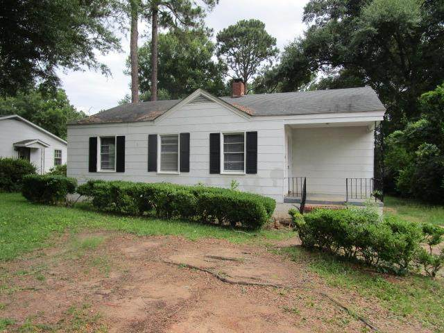 1309 Eleventh Ave, Albany, GA 31707 (MLS #147839) :: Crowning Point Properties
