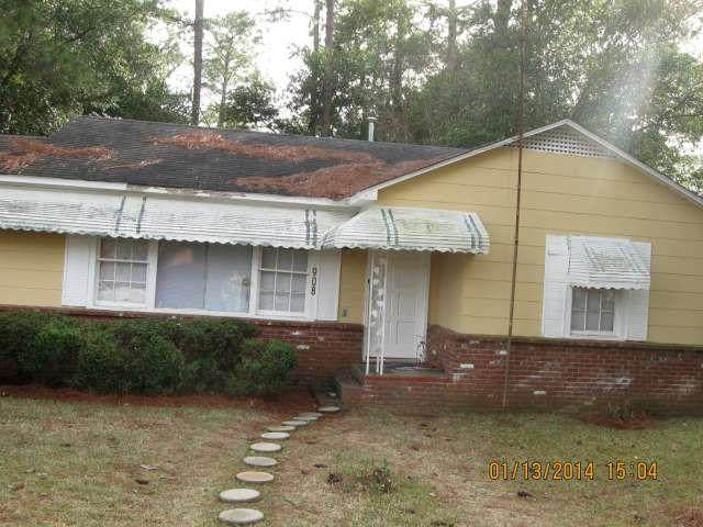 908 W Holloway Avenue, Albany, GA 31701 (MLS #147906) :: Crowning Point Properties