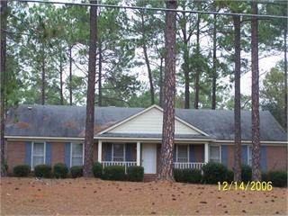 3209 Old Dawson Road, Albany, GA 31721 (MLS #147908) :: Crowning Point Properties